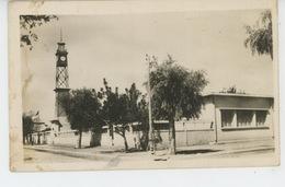 AFRIQUE - ALGERIE - CARNOT - Les Ecoles - Other Cities