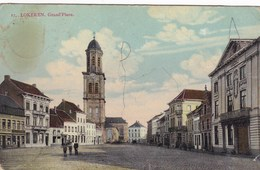 Lokeren, Grand Place (pk51893) - Lokeren