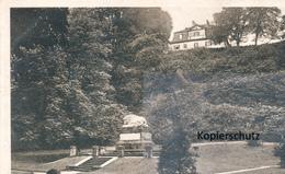 AK Kassel, Am Hessendenkmal - Kassel
