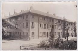 Amsterdam Daniël De Langestraat Harmoniehof    1935 - Amsterdam