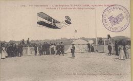 Juvisy-sur-Orge : Port Aviation - Juvisy-sur-Orge