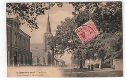 's Gravenwezel. - De Kerk - Schilde