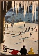 Adelboden Blick Von Der Alten Taverne Zur Eisbahn - BE Berne