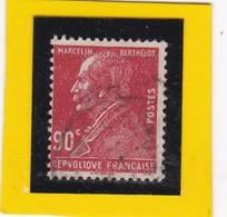 FRANCE 1927  N° 243  Oblitéré  / .MARCELIN BERTHELOT  - REF 24-24 - France