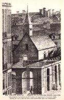249 Ancien Nantes - Chapelle Sainte-Catherine, Démolie Vers 1760 ... - Nantes
