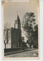 AFRIQUE - ALGERIE - CARNOT - L'Eglise - Other Cities