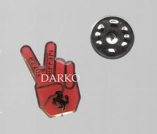 Automobile Forza Ferrari ? Distintivi Pin's Pq1 Spilla F1 - Badges