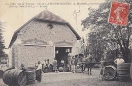 CPA 37 - JOUE LES TOURS - Clos De La Bouchardière - Frankreich