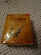 PAQUET DE 20 CIGARETTES - GAULOISES - CAPORAL ORDINAIRE - ARMEES - REGIE FRANCAISE (POUR COLLECTION UNIQUEMENT) - Around Cigarettes