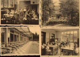 « Fondation Baronne Lucie Lambert à BUYSINGHEN » - Lot De 7 CP - België