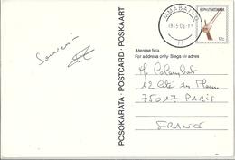Bophuthatswana Entier Postal - Bophuthatswana