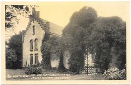 Bottelaere NA2: L'Ancien Couvent Des Carmes - Merelbeke