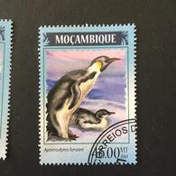 MOZAMBIQUE. 2014. PENGUINS. (B0805B) - Penguins