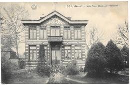 Hasselt NA20: Villa Flora, Boulevard Thonissen 1922 - Hasselt