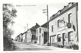 Fisenne NA1: La Rue Du Centre - Erezée