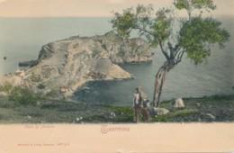 V.13.  TAORMINA - Capo S. Andrea - Italia