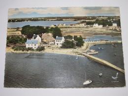 Lot 357 -    Larmor Baden  Port Lagaden - France