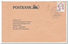 Duitsland 1989, Abstempelung Schwäbisch Hall 1 - Brieven En Documenten