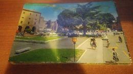 Cartolina:Parma Piazza Marconi Viaggiata (a31) - Non Classificati