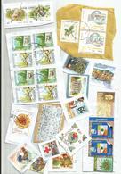 Serbia,Croatia,Slovenia And Bosnia Used Stamps On Paper 002 - Serbia