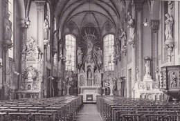 Eeklo, O.L.Vrouw Ten Doorn, Inrichting, De Kerk (pk51902) - Eeklo