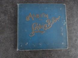 LIEBIG-ALBUM (29) 20-REEKSEN (20 BL) - Liebig