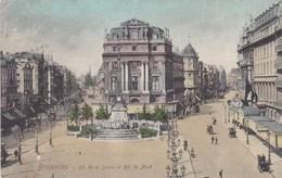 Brussel, Bruxelles, Bd De La Senne Et Bd De Nord (pk51913) - Lanen, Boulevards