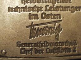 Original Büste - 1939-45