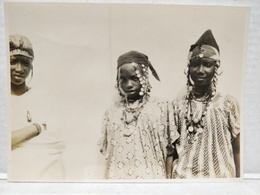 Afrique. Gambie 1920. Femmes. 11x8.5 Cm - Africa