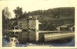 24 PERIGUEUX MOULIN ET DIGUE DU CANAL CLICHE : GUICHARD / A 306 - Périgueux