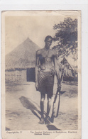 Cpa -afr-soudan-khartoum-not On Delc.-shilluk Hinter-gordon Stationery & Bookstores- N°77 - Soudan