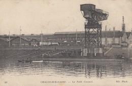 71 - Chalon-sur-Saône - Le Petit Creusot - Chalon Sur Saone