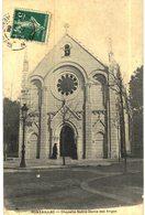 CPA N°24335 - LOT DE 2 CARTES DE PONTAILLAC - LA CHAPELLE NOTRE DAME DES ANGES - Royan