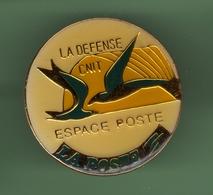 LA POSTE *** LA DEFENCE CNIT *** POSTE-03 - Mail Services