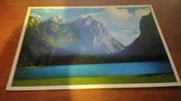 Cartolina:Val Pusteria Viaggiata (a31) - Non Classificati