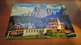 Cartolina: Dolomiti Sciliar Viaggiata (a31) - Non Classificati