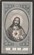 Maria Theresia Pisman-de Muynck-cluysen 1847-selzaete 1913 - Images Religieuses