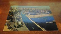 Cartolina:Rimini Panorama Viaggiata (a31) - Non Classificati