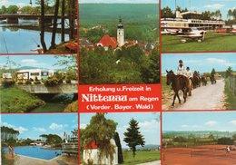 NITTENAU- VIAGGIATA - Schwandorf