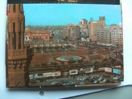 Egypte Egypt Cairo El Tahrir Square - Caïro