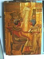 Egypte Egypt Cairo Egyptian Museum - Caïro