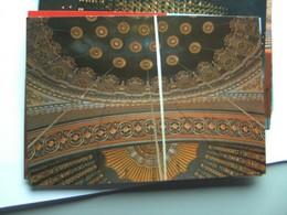 Egypte Egypt Cairo Mohamed Aly Mosque Interior - Caïro