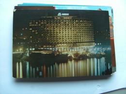 Egypte Egypt Cairo Hotel Meridien - Caïro