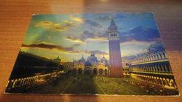Cartolina:Venezia S. Marco Viaggiata (a31) - Non Classificati