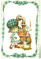 (Alb 11) Carte De  Jeunes   (Fmt 15 X 11) - Cartes Postales