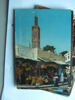 Marokko Morocco Maroc Tanger Marchands Vanniers - Tanger