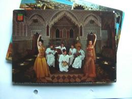 Marokko Morocco Maroc Tanger Koutubia Palace - Tanger
