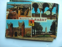 Marokko Morocco Maroc Rabat Belle Vues - Rabat