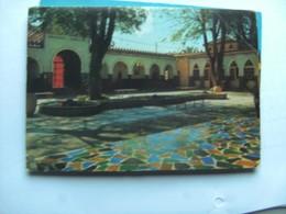 Marokko Morocco Maroc Oujda Musee Lalla Meriem - Marokko