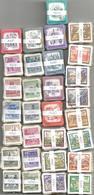Autriche - 3000 Timbres (30 Bottes De 100) Pour étude Variétés Et Oblitérations - Stamps